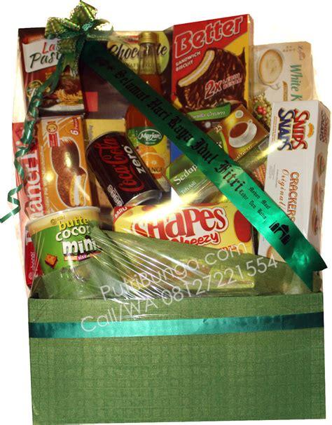 Jual Keranjang Parcel Di Bekasi jual parcel lebaran makanan 2016 di bintaro tangerang 081283676719 kode dm 03 parcel buah