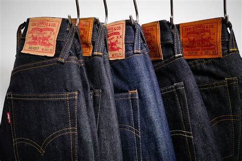 levis 174 vintage clothing 501 505 rigid re stock