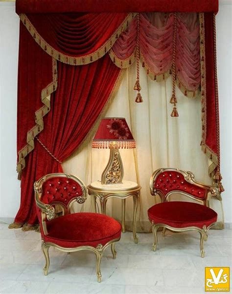 old world drapery hardware old world romantic parlor with elaborate drapery