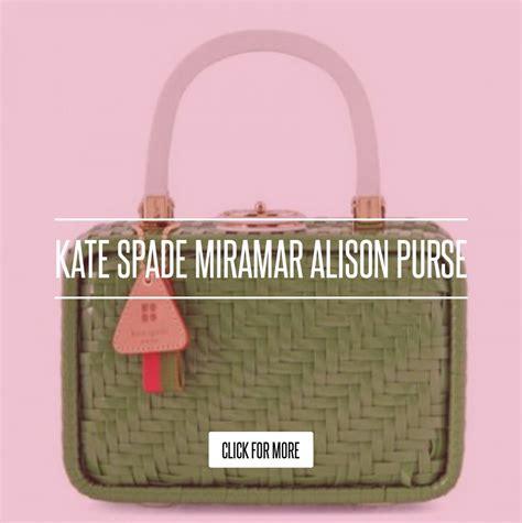 Kate Spade Miramar Alison Purse kate spade miramar alison purse fashion
