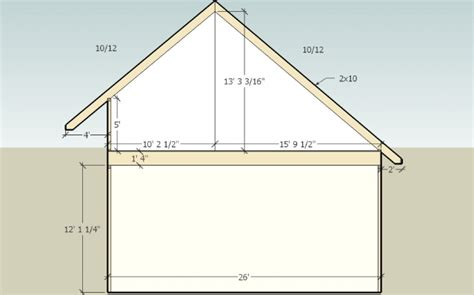 Saltbox Garage Plans by Salt Box Shed Design Saltbox Garage Roof Frame Saltbox