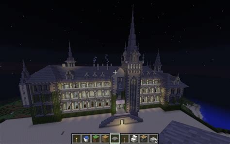 great gatsby mansion great gatsby mansion minecraft project