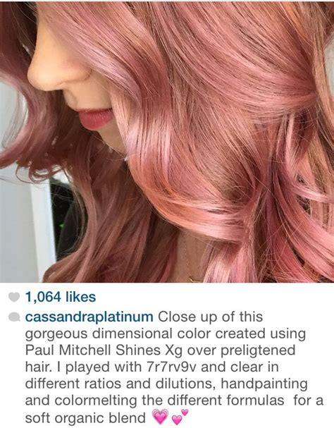 google images hair color dusty rose gold hair color google search hair raising