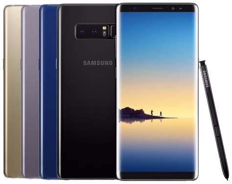 samsung galaxy note 8 sm n950f ds 64gb factory unlocked black gold gray pink ebay