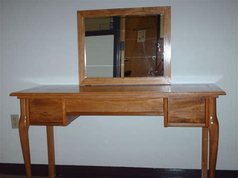 Wood Makeup Vanity by Makeup Vanity Table Reclaimed Wood By Cobra5
