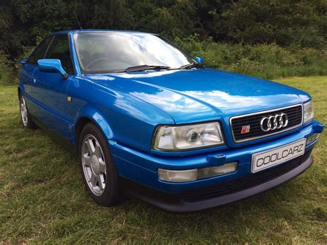 audi s2 for sale sold 1994 m audi s2 coupe quattro 20v turbo 125k