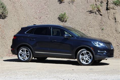lincoln mkc 2014 price 2015 lincoln mkc build and price lincoln html autos weblog