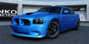 2006 Dodge Charger Kit Dodge Charger Custom Fenders Danko Reproductions