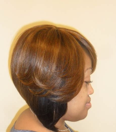 black sew in hair styles pictures black sew in hairstyles