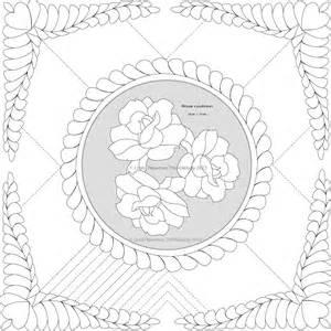 applique patterns turkish delight pattern