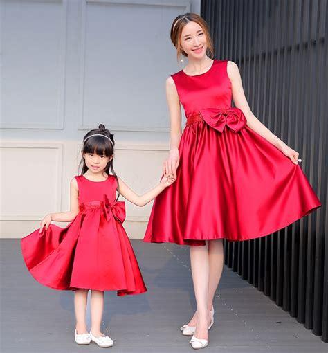 Gaun Pesta Anak Mardiyah jual gaun pesta kembar gaun pesta ibu anak gaun pesta