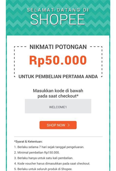 Free Ongkir Gunakan Kode Voucer voucher rp 50 000 free ongkir seluruh indonesia supplier baju bangkok korea dan hongkong