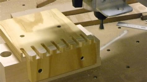 cnc dovetails  code generator  test cuts youtube