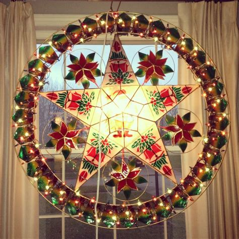 33 best parols images on pinterest christmas parol