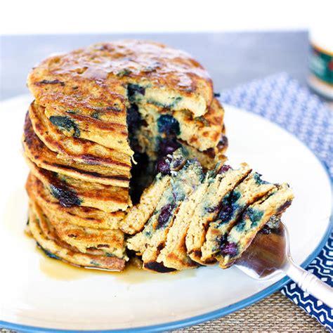 protein pancakes protein pancakes pancake recipes fitness magazine