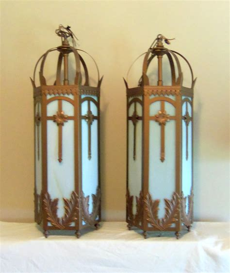 vintage pendant lights vintage pendant lights large omero home