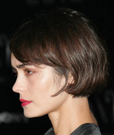 bob haircuts that cut shorter on one side short bob hairstyles part 2 perfection hairstyles
