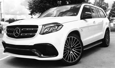 best mercedes suv 2017 top 3 fastest luxury suv from mercedes