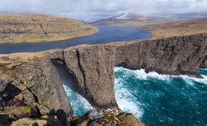 Rv House Plans hiking in the faroe islands hecktic travels