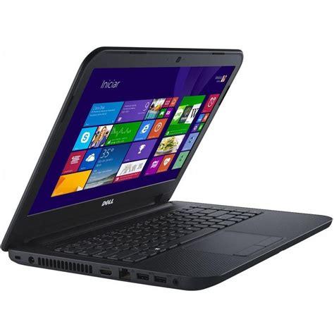 Laptop Dell Tipe 3421 notebook 14pol dell inspiron i14 3421 a10 preto waz fan 225 ticos por tecnologia