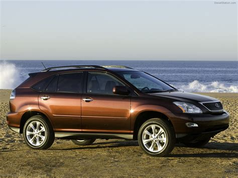lexus car 2010 lexus rx 350 2010 car wallpaper 03 of 14 diesel