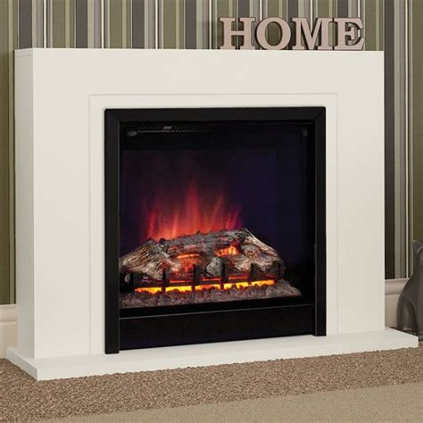 Fireplace Suite Electric by 17 Best Ideas About Electric Fireplace Suites On