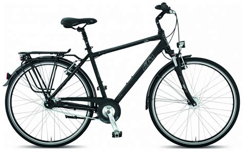 Ktm Hybrid Bike Ktm Time8ll 2013 Hybrids From 163 400