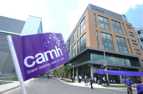 Detox Centres Ontario by Ministry Of Labour Lays Charges Against Camh Months After