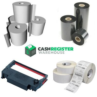 shop and label equipmentpos consumables shop at register warehouse for point of sale equipment