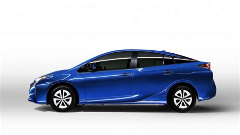 new 2016 toyota all new 2016 toyota prius unveiled with better fuel