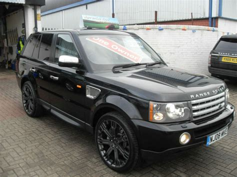 auto body repair training 2008 land rover range rover sport head up display land rover range rover sport 3 6td v8 auto 2008 hse in shotton colliery county durham gumtree
