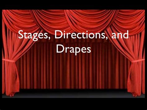 types of stage curtains types of stages and drapes theatre 1