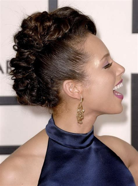 stylish eve colouredbob hairstyles for women glamorous wedding hairstyles for black women