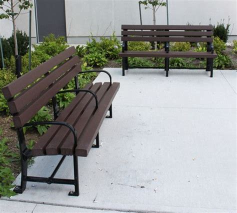 dumor bench dumor bench model 98pl kitchener cast iron supports