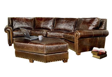Curved Leather Couch | curved sofas urbancabin
