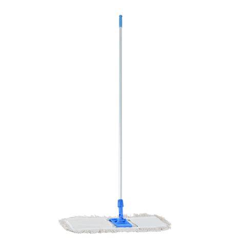 Alat Pel Microfiber Spray Smart Mop jual dust mop complete set beli set lot murah dust mop kit 60 chenille mop image
