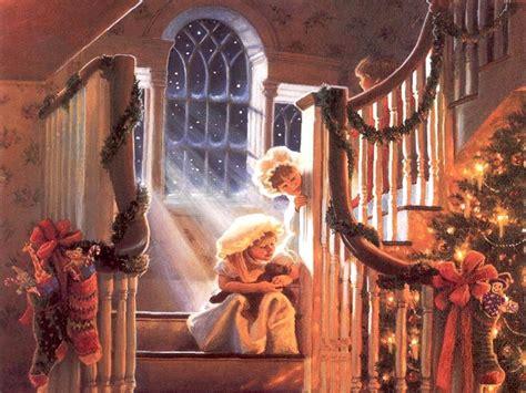 vintage christmas vintage christmas christmas wallpaper 32837436 fanpop
