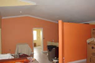Home Painting Interior Paint House Interior Home Painting