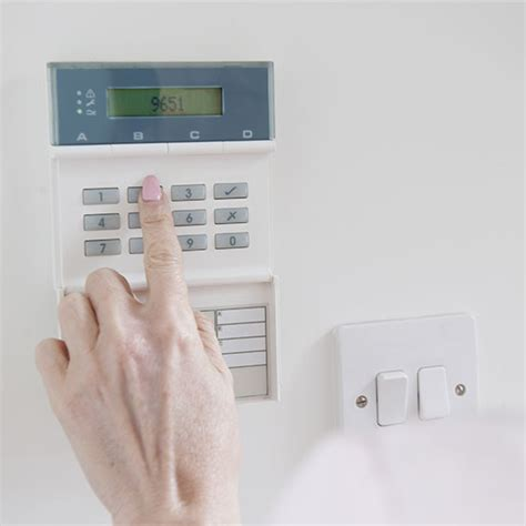 choosing a rural home security system small home big