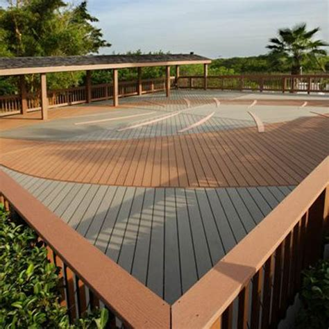 maintenance composite decking design archadeck