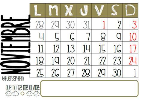 calendario noviembre es el mes de las almas benditas del purgatorio calendario de noviembre 2013 listo para imprimir paperblog