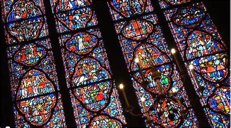 imagenes vidrieras goticas la t 233 cnica de la vidrieras ciencia cemento
