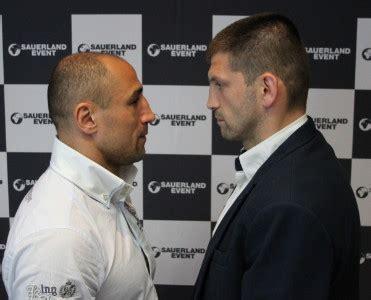 sjekloca i will beat arthur abraham 187 boxing news