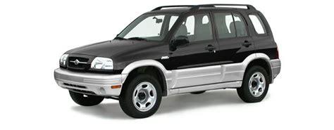 2000 Suzuki Grand Vitara Review 2000 Suzuki Grand Vitara Overview Cars