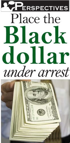 the black dollar place the black dollar arrest hebrew vision news