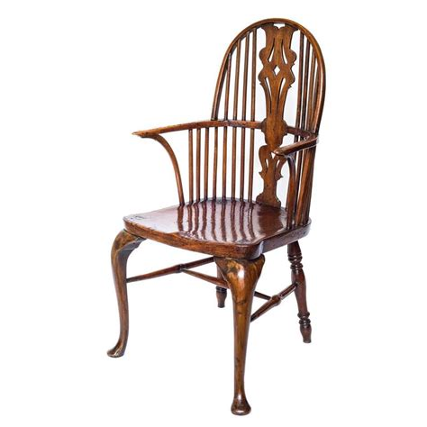 high back windsor armchair george iii rustic high back windsor thames valley armchair