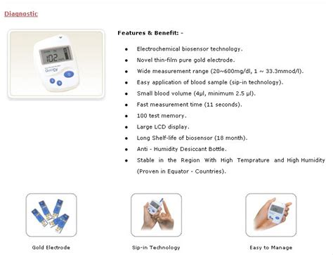 Gluco Dr Agm 2100 A meditrust health solutions specifications of gluco dr glucometer model agm 2100