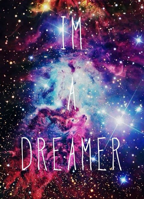 galaxy wallpaper dream dream big via tumblr image 861117 by awesomeguy on