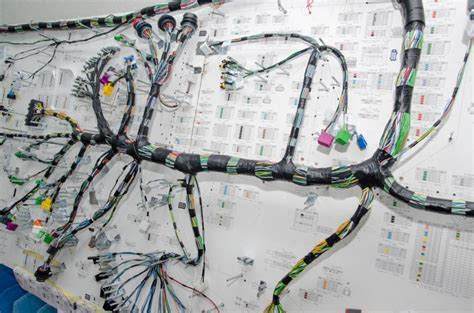 wire harness assembly cable harness assemblies excel