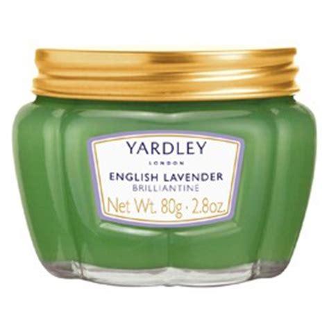 Pomade Lavender yardley brilliantine pomade jpg